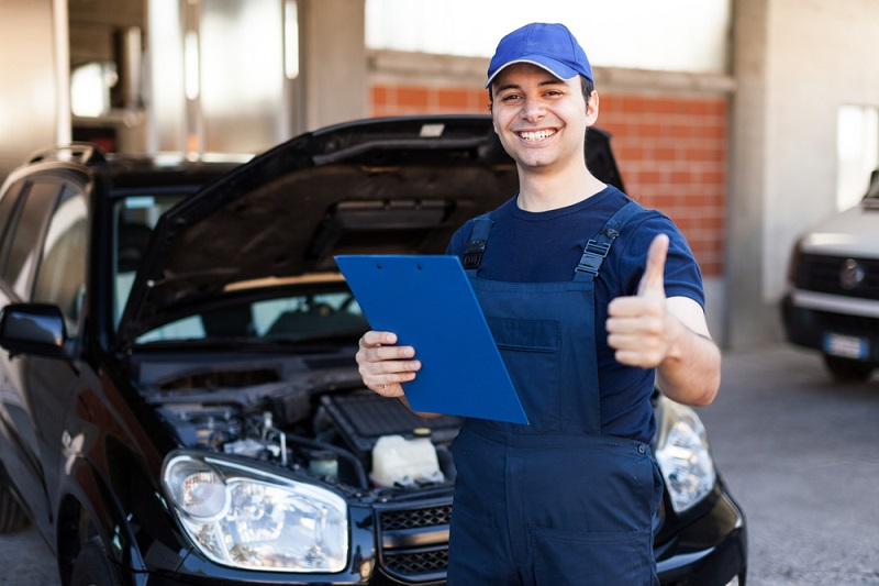 5 Tips For Hiring A Reputed Car Mechanic