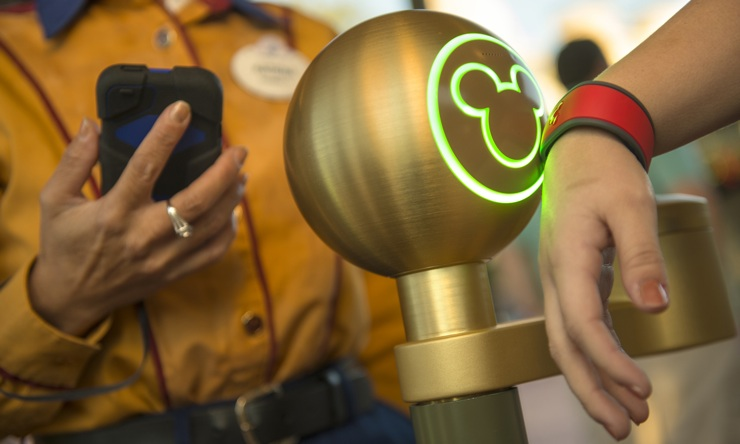 Walt Disney World FastPass+ Tips