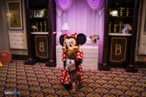 Minnie Mouse Meet and Greet - Magic of Disney Animation - Hollywood Studios Attraction