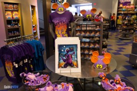 Figment Merchandise - ImageWorks - Epcot Attraction