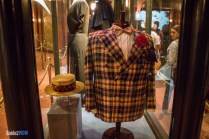 Costume from Mary Poppins - Great Movie Ride - Disney Hollywood Studios Attraction