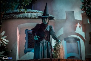 Wicked Witch - Great Movie Ride - Hollywood Studios Attraction