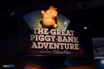 Great Piggy Bank Adventure - Innoventions - Walt Disney World