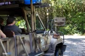 Truck - Kilimanjaro Safaris - Animal Kingdom Attraction