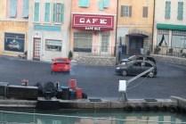 Cars - Lights Motors Action - Disney Hollywood Studios Attraction