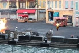 Lights Motors Action - Disney Hollywood Studios Attraction
