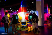 Make a Figment - ImageWorks - Epcot Attraction