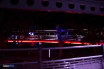 Nighttime Ride - PeopleMover - Magic Kingdom Attraction