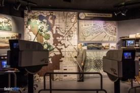 TV Set - Walt Disney One Mans Dream - Hollywood Studios Attraction