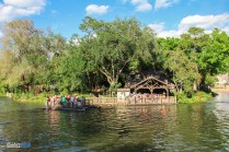 Tom Sawyer Island - Magic Kingdom Attraction