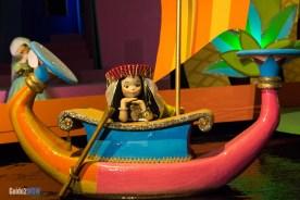 its a small world - Egypt - Magic Kingdom Attraction