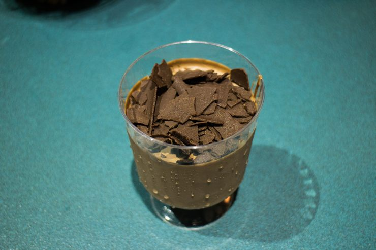 Chocolate Mousse - ABC Commissary