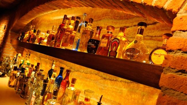Cava del Tequila - Epcot Dining