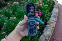 FONE - Flip Phone - Agent P's World Showcase Adventure