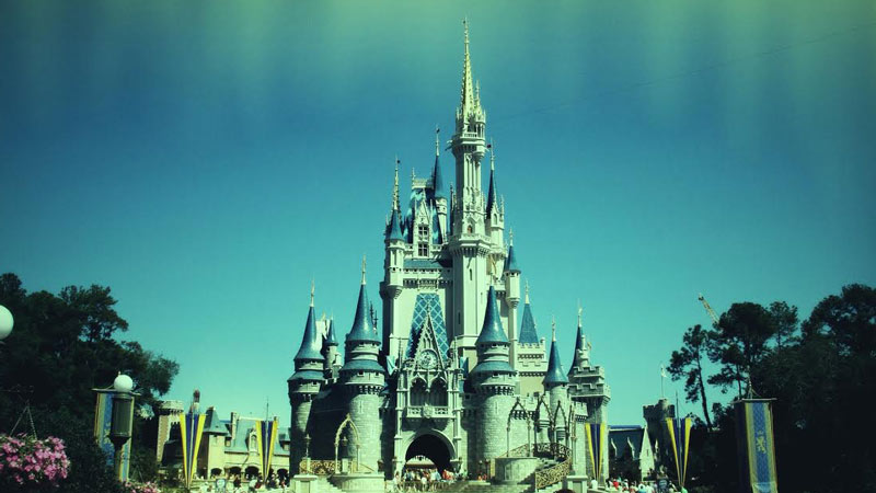 Don't Be Fooled: 5 Myths About Disney World