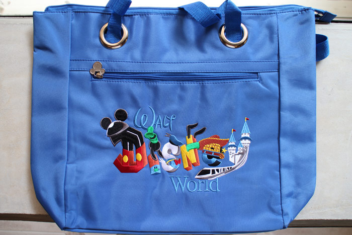 WDW Tote