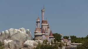 New-Fantasyland-Beast-Castle