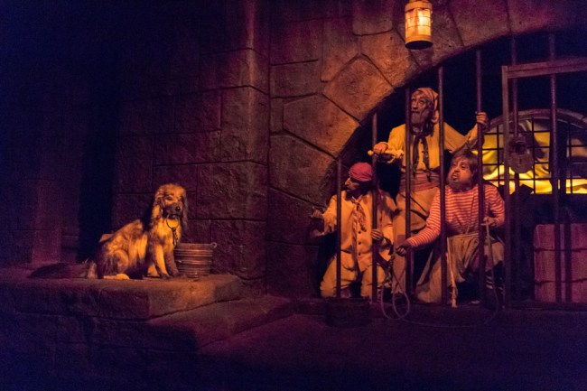 Pirates of the Caribbean - Canon EOS M
