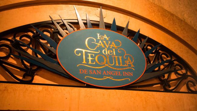 La Cava Del Tequila - Epcot Tequila Bar - Walt Disney World