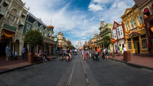 Disney World Ticket Prices Increase - Magic Kingdom Single Day Ticket Raised to $105