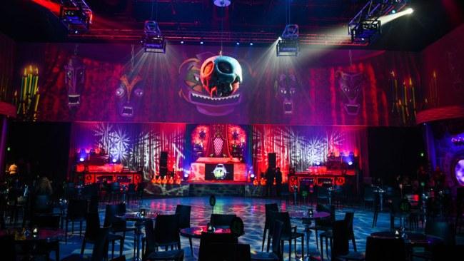 Club Villain - Walt Disney World