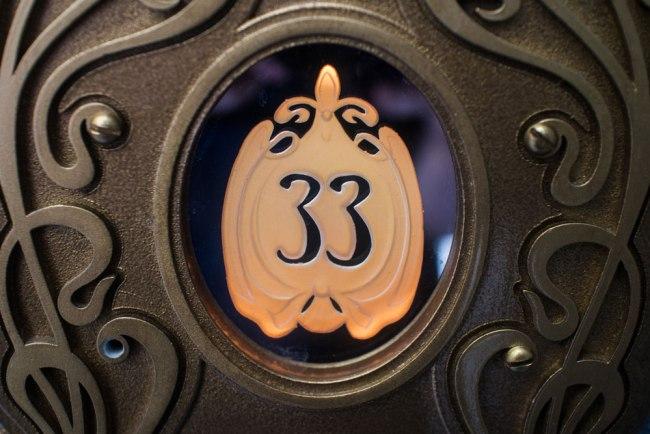 Club 33 - Disneyland