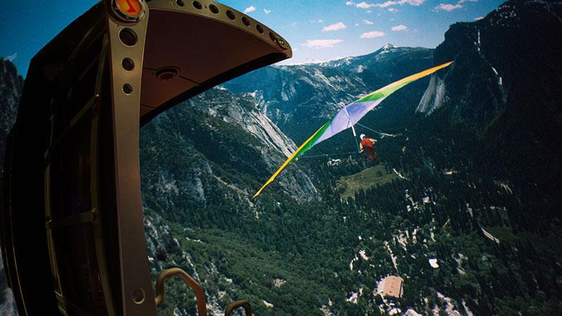 Soarin Over California - Last Chance To Ride
