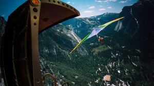 Soarin Over California - Last Chance To Ride