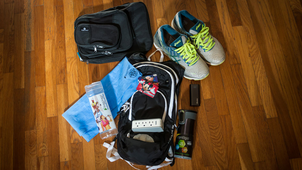 11 Things You Should Always Pack for your Disney World Trip