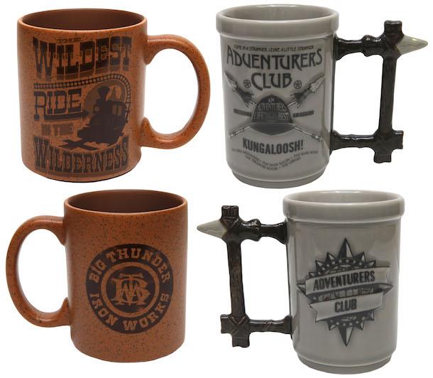 28 & Main Mugs