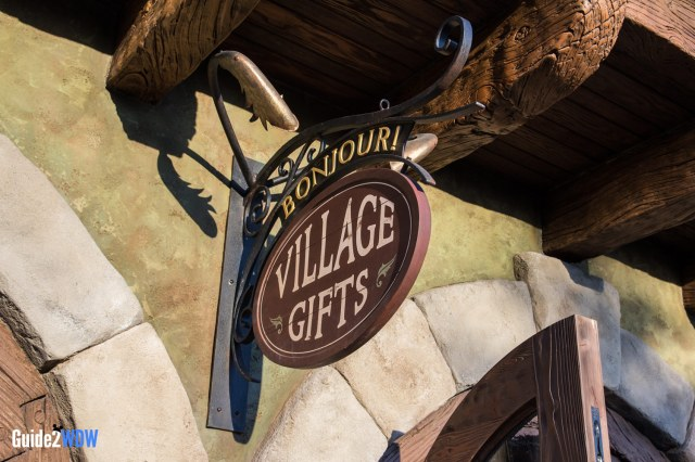 Bonjour Gifts - Beauty and the Beast Shop