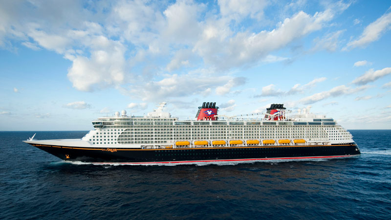 Disney Cruise Line Announces 2019 Summer Itineraries