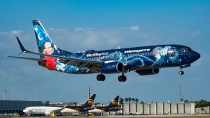 Disney World Air Travel Guide - What to Pack, Where to Fly, and What Transportation to Use