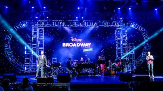 Disney On Broadway - Epcot