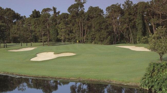 Magnolia Course - Disney World Golf