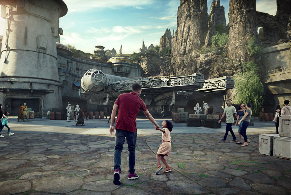 The New Details You Need to Know about Star Wars: Galaxy's Edge – Opening May 31st at Disneyland and August 29th at WDW