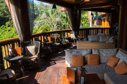Nomad Lounge Animal Kingdom - Disney World's Best Bars - Guide2WDW