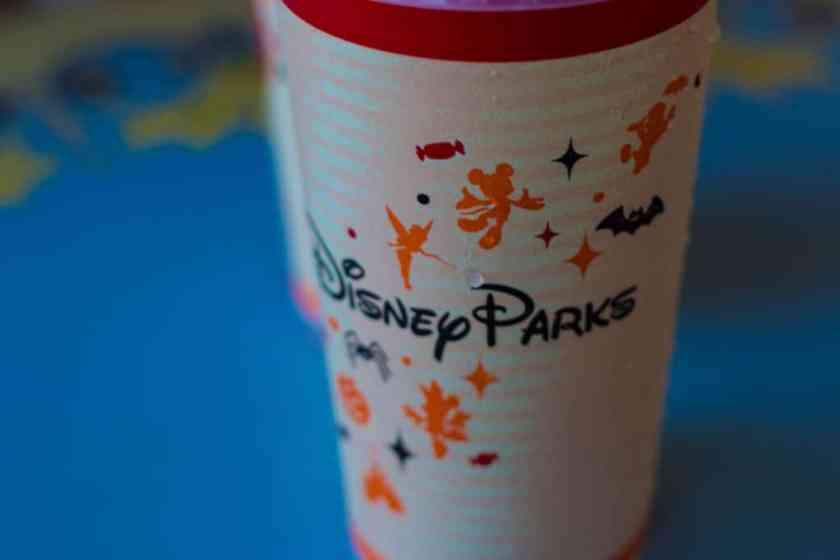 Free Water at Disney World - Disney World Secret Tips