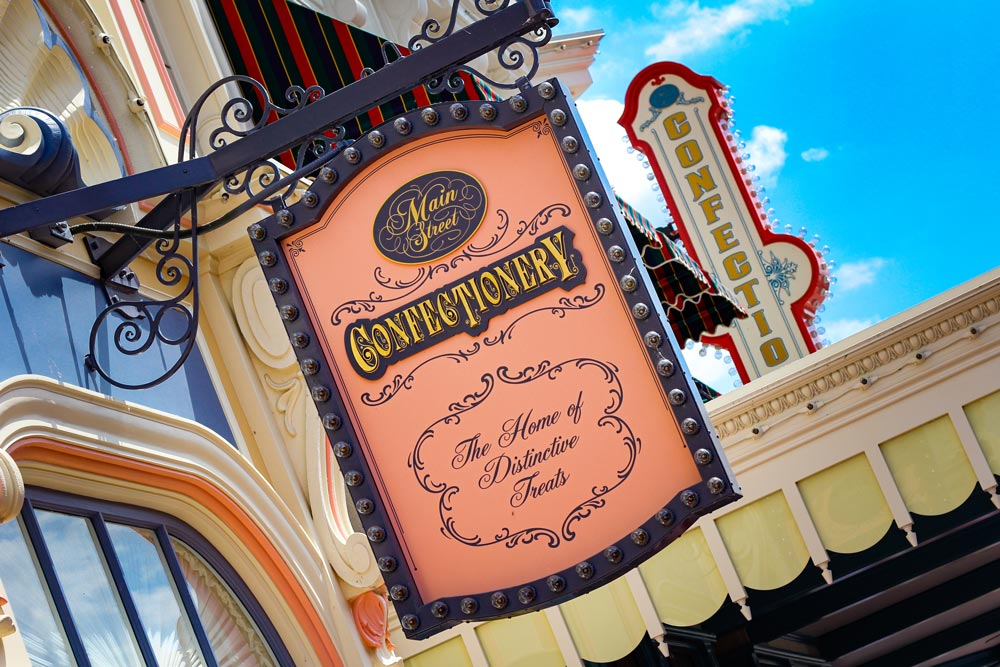 Main Street Confectionery Reopens September 29