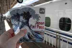 Le JR Pass bientôt disponible à l'achat au Japon