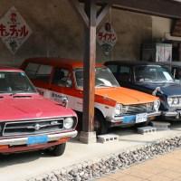 豊後高田のクラッシックカー