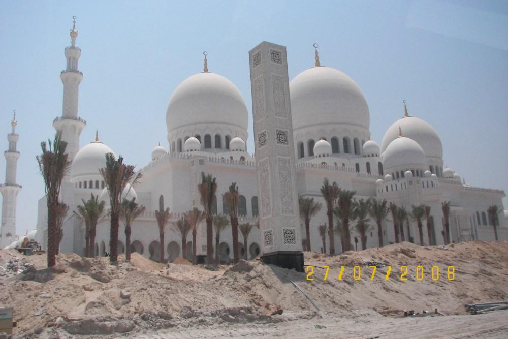 Viagem a Dubai e Abu Dhabi (6/6)