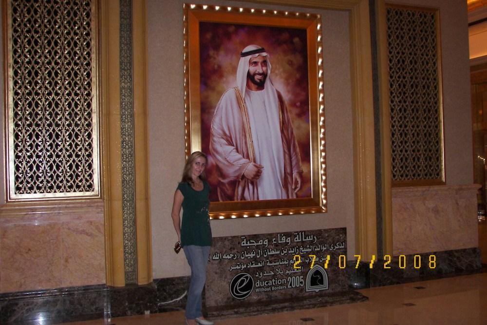Viagem a Dubai e Abu Dhabi (5/6)