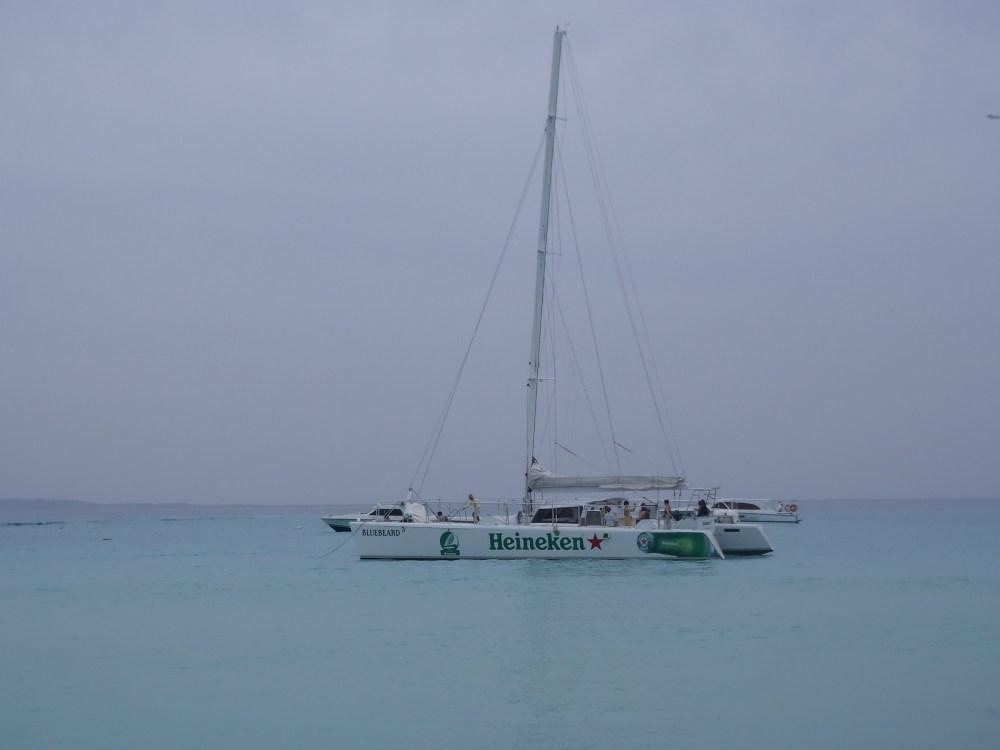 Viagem a Anguilla (3/5)