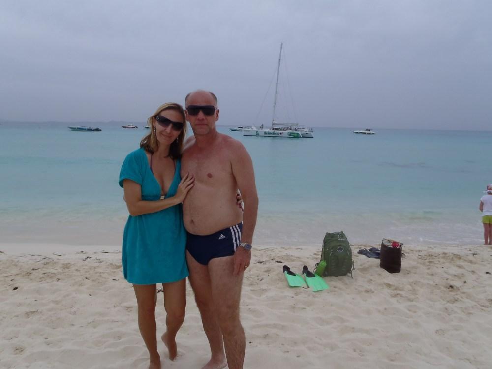 Viagem a Anguilla (4/5)