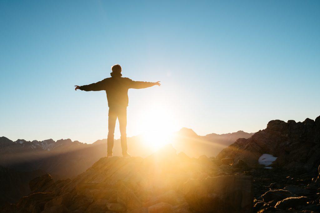 Self-improvement is Self-hypnosis