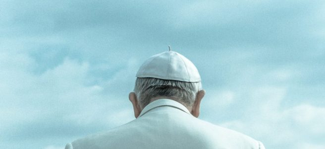 Think hypnosis is the devil's work? Take it up with the pope