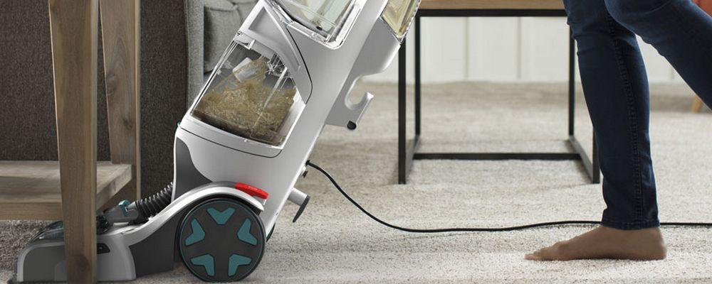 les meilleurs nettoyeurs tapis et