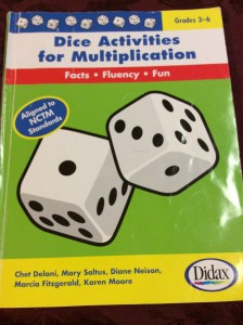 Guided Math Resource Books