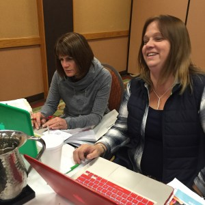 Teachers learn math comprehension strategies